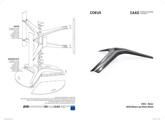 Zieta Prozessdesign-FiDU Rotor