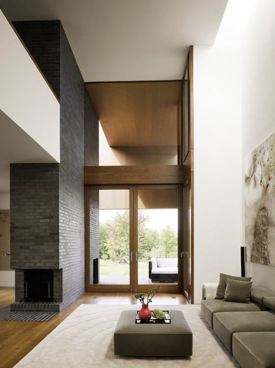 Tsai Residence by HHF architekten | Detached houses