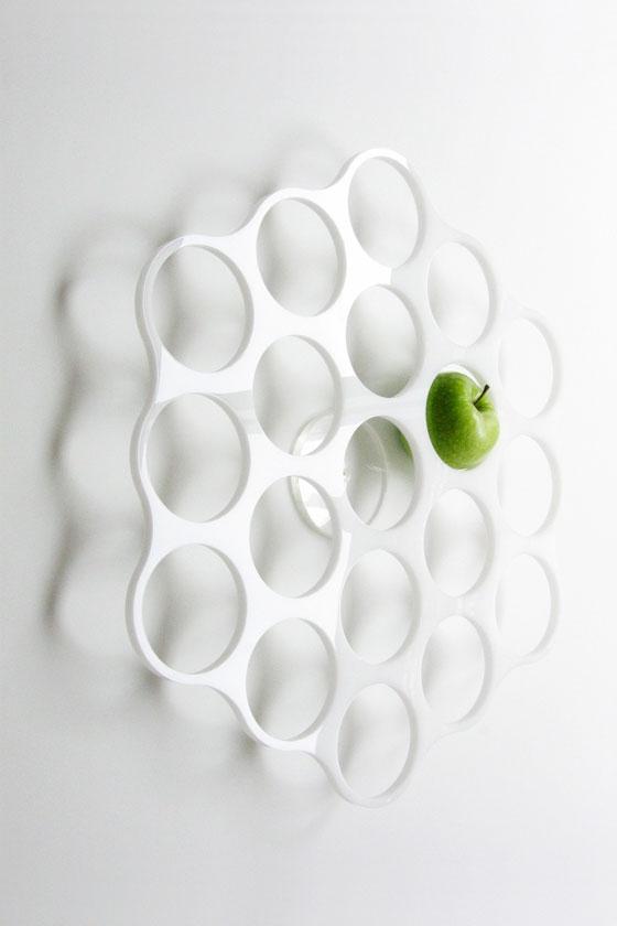 Oyon by Michaël Bihain   Prototypes