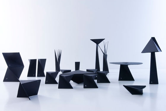 Michaël  Bihain-X Collection