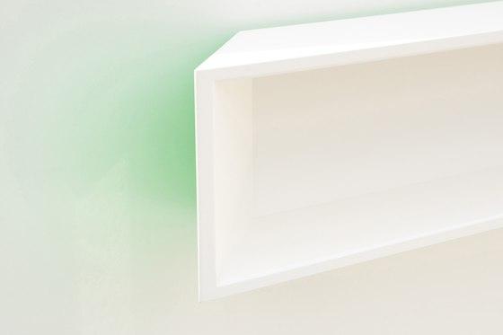 Aura by Designstudio speziell® | Prototypes