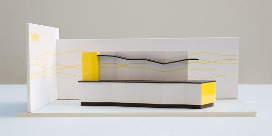 Concept kitchen / SieMatic de Designstudio speziell® | Stands de feria