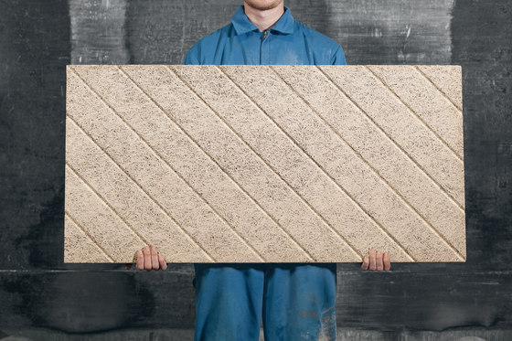BAUX Acoustic Panels de Form Us With Love | Prototypes