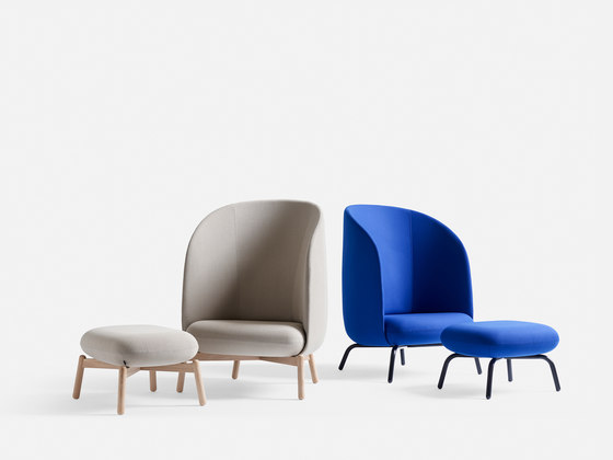 Halle Nest Collection By Form Us With Love Prototypes
