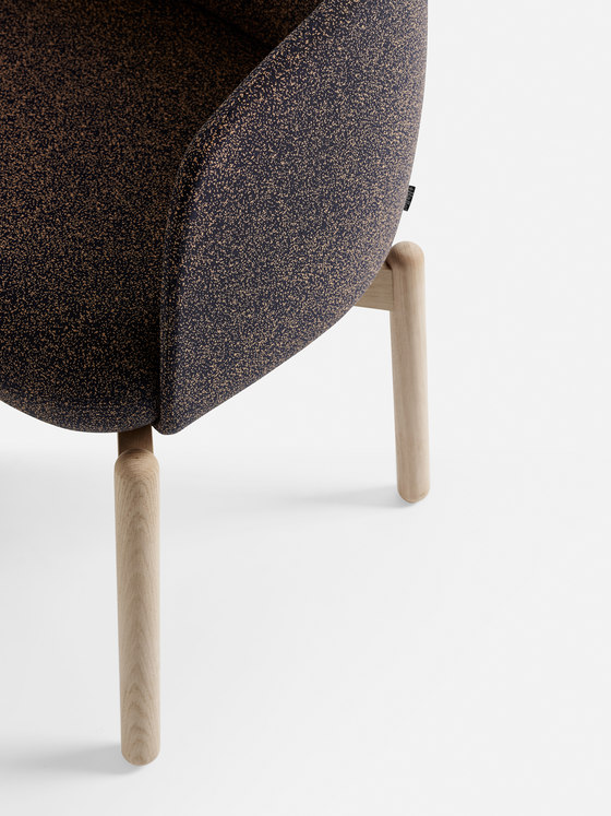 Halle Nest Collection de Form Us With Love | Prototypes