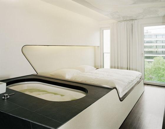 Hotel Q Von Graft Berlin Los Angeles Beijing