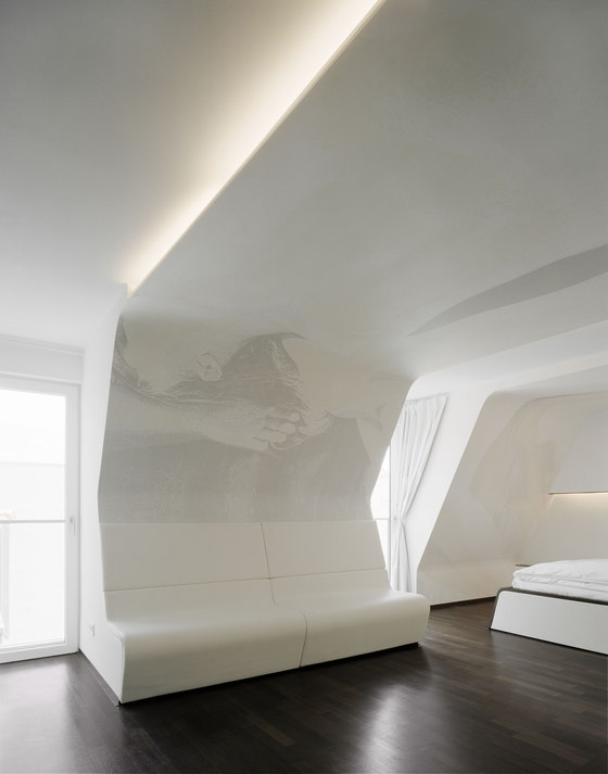 GRAFT Berlin - Los Angeles - Beijing-Hotel Q