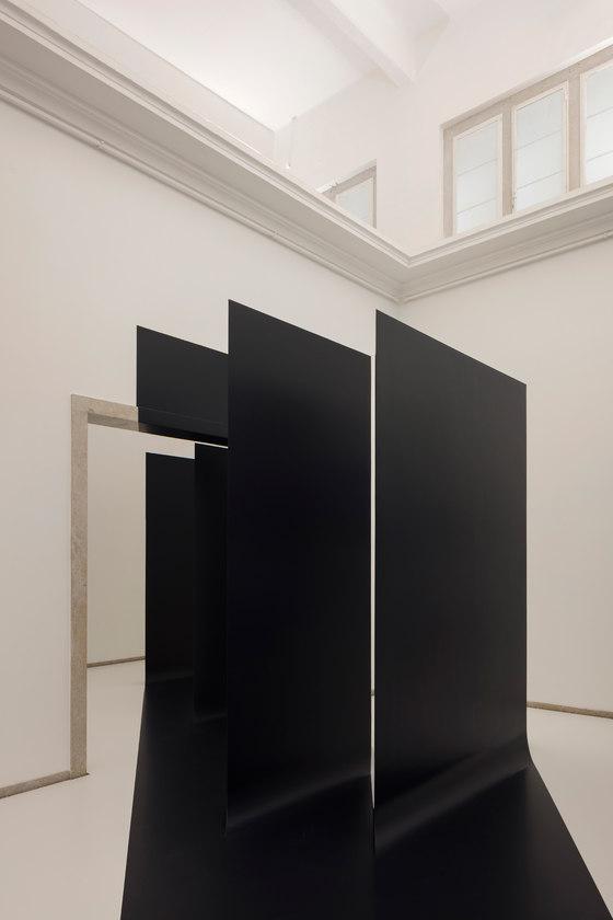 Unbuilding Walls The German Pavillion by Graft | Installations