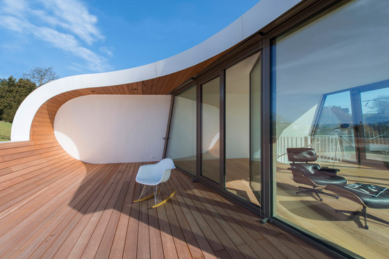 Flexhouse by Evolution Design | Detached houses