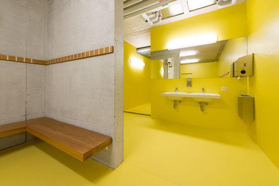 Neumatt Sports Center by Evolution Design | Sports halls
