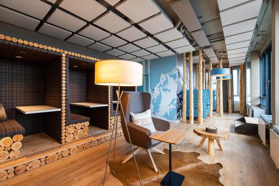PULS Vario by Evolution Design | Office facilities