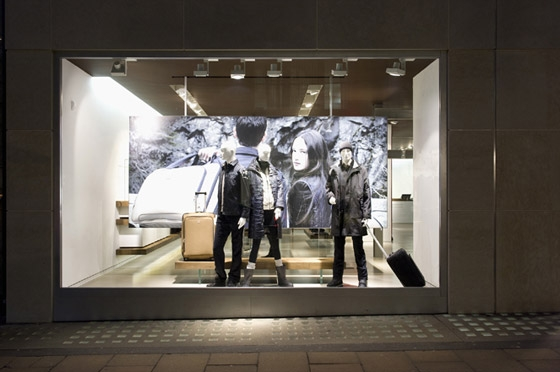 Victorinox Flagship Store by retailpartners ag | Shops