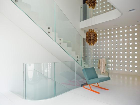 Philippe Stuebi Architekten GmbH-O House / Vierwaldstätter See