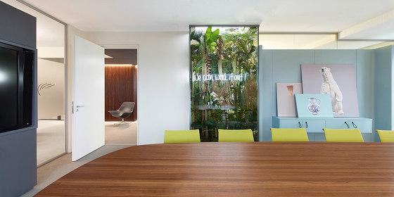 Phoenix real estate frankfurt by ippolito fleitz group for Interior design frankfurt