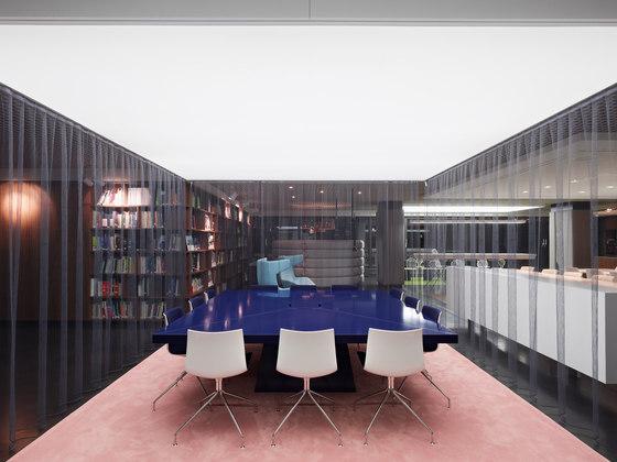headquarters schlaich bergermann und partner by ippolito fleitz group office facilities. Black Bedroom Furniture Sets. Home Design Ideas