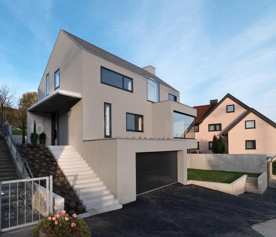 house f von ippolito fleitz group einfamilienh user. Black Bedroom Furniture Sets. Home Design Ideas