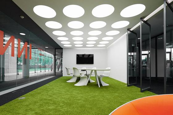 innocean headquarters europe by ippolito fleitz group office facilities. Black Bedroom Furniture Sets. Home Design Ideas