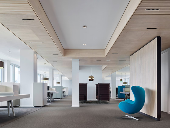 Ippolito Fleitz one office and one by ippolito fleitz office