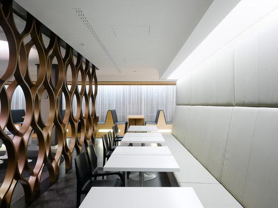 WGV Cafeteria di Ippolito Fleitz Group | Caffetterie - Interni