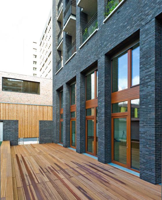 gemeinde baufeld 15 2 von stefan forster architekten. Black Bedroom Furniture Sets. Home Design Ideas
