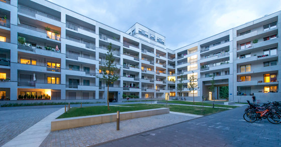 Welfenstraße by stefan forster architekten apartment blocks