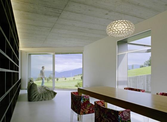 SUSI von AllesWirdGut Architektur | Einfamilienhäuser