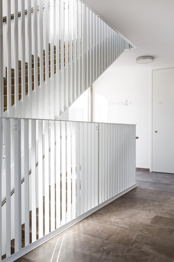 HEI – Small But Mighty by AllesWirdGut Architektur | Apartment blocks