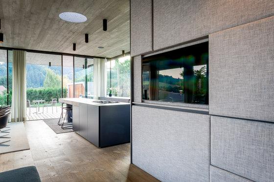 House E by Caramel Architekten | Detached houses