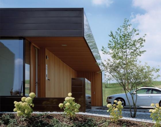 EFH Peneder by LP Architektur ZT GmbH   Detached houses
