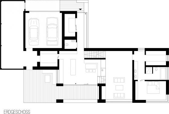 EFH Peneder by LP Architektur ZT GmbH | Detached houses