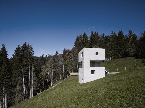 Mountain Cabin de Marte.Marte Architekten ZT GmbH | Maisons particulières