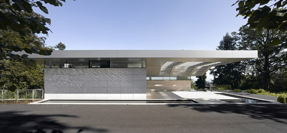 Villa A by Najjar & Najjar | Detached houses