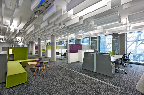 OEAMTC Headquarters by Pichler & Traupmann | Office buildings