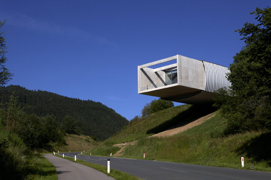 Museum Liaunig by Querkraft | Museums