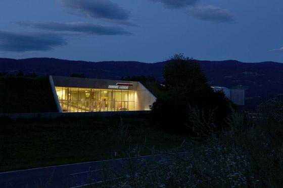 Querkraft-Museum Liaunig