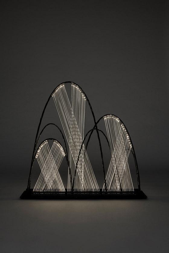Parabola Paradiso by Il Hoon Roh | Prototypes