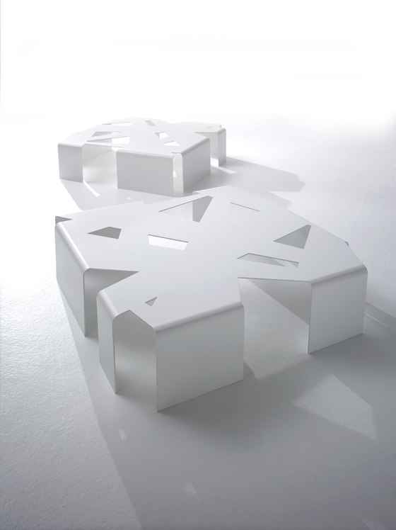 Intersection for MDF Italia by Cory Grosser | Prototypes