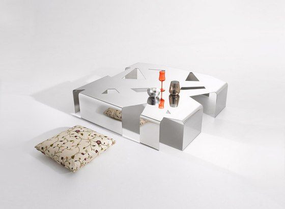 Cory Grosser Design + Strategy-Intersection for MDF Italia