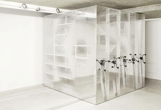 ایده طراحی فروشگاه