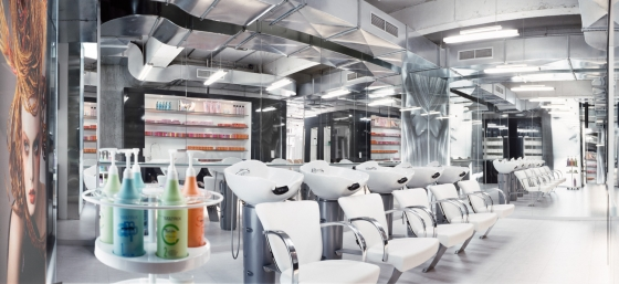 L'OREAL Academy by m2r - architecture | Schools