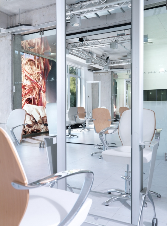 m2r - architecture-L'OREAL Academy