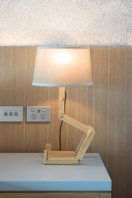 M Social Auckland by Aedas | Hotel interiors