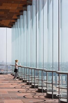 Neutelings Riedijk Architecten-Museum aan de Stroom