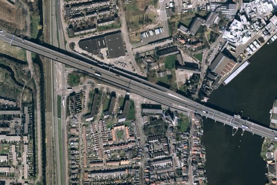 A8ernA de NL Architects | Terrains de sport
