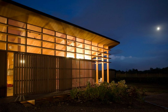 Rooijakkers + Tomesen Architecten-Lightcatcher