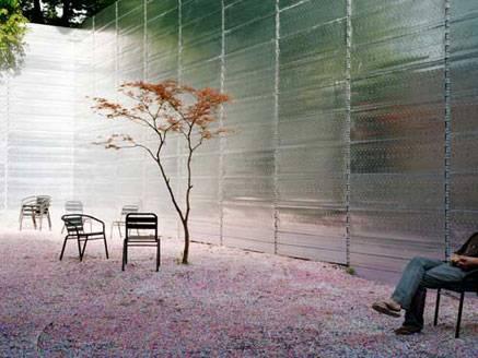 Office Kersten Geers David Van Severen-'After the Party', Venice Biennale 2008