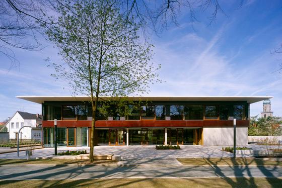 löhle neubauer architekten-Lernförderschule Vohenstrauss