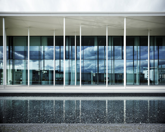 Talsee Hochdorf by Burkard Meyer | Showrooms