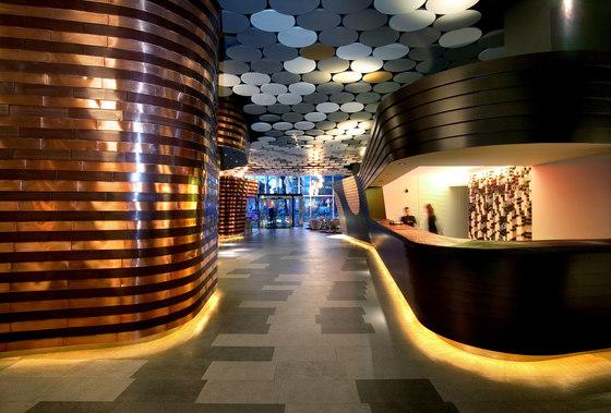 Hotel Diagonal Barcelona by Capella Garcia Arquitectura | Hotels
