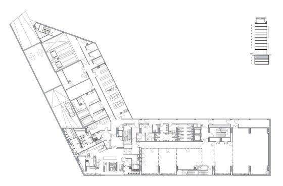 Hotel diagonal barcelona de capella garcia arquitectura for Arquitectura de hoteles
